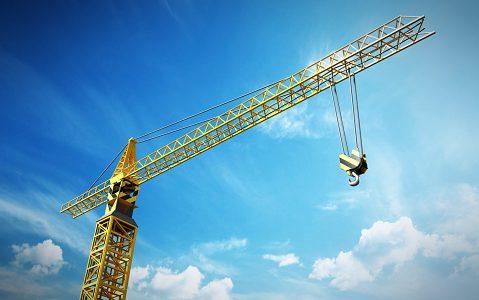 tower crane companies in Sydney